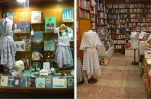 escaparate librería cámara nurgonzalez